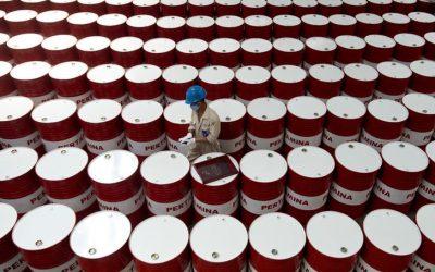 Oil majors slash 2020 spending by 20% after prices slump