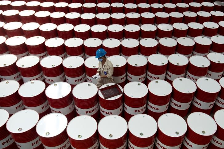 Oil Prices Up After Iran Attacks Two U.S.-Iraqi Airbases, Sparking More Conflicts
