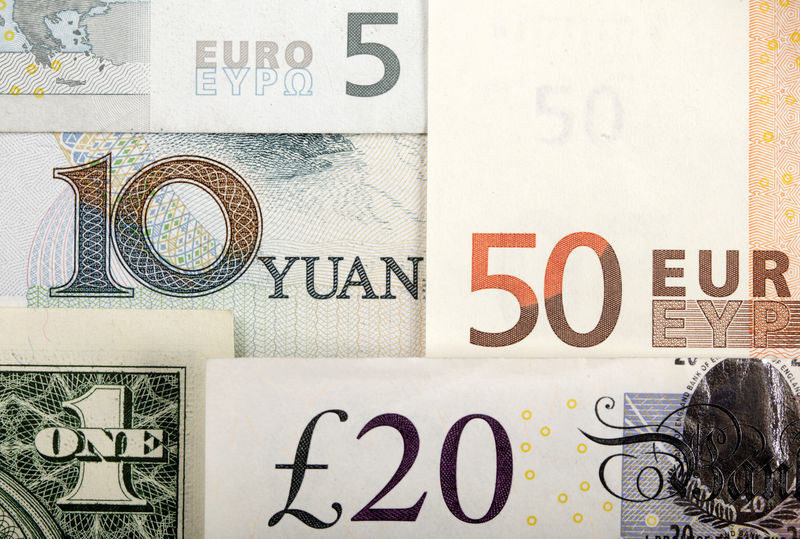 Asian currencies fueled by new trade optimism