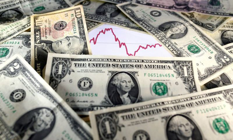 Dollar Regains Ground as Coronavirus Spreads Globally