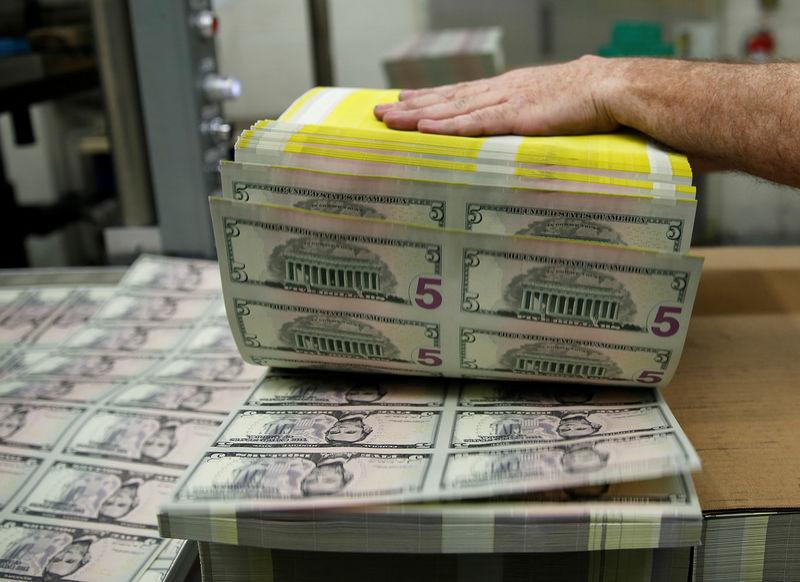 Dollar in Demand; Turkish Central Bank in Focus