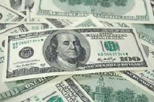 Dollar Flat, All Eyes on Fed's Jackson Hole Meeting on Thursday