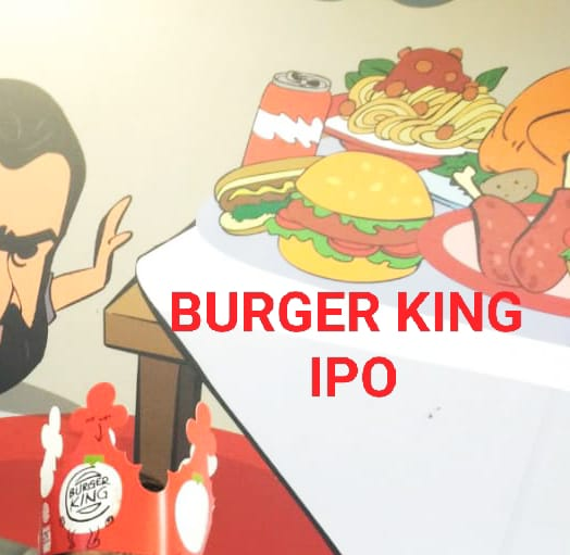 Burger King IPO's share allotment to be finalised today