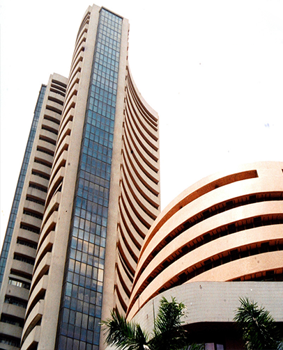 Sensex, Nifty keep run going; all eyes on RBI's policy decision Today