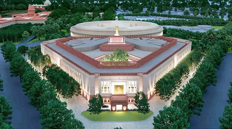 PM Narendra Modi to lay foundation stone for new Parliament building today
