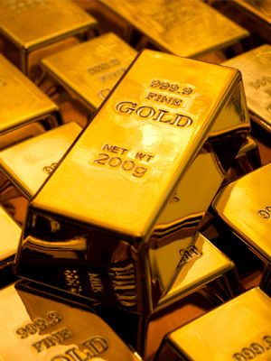 Gold rises on inflation worries after US stimulus approval