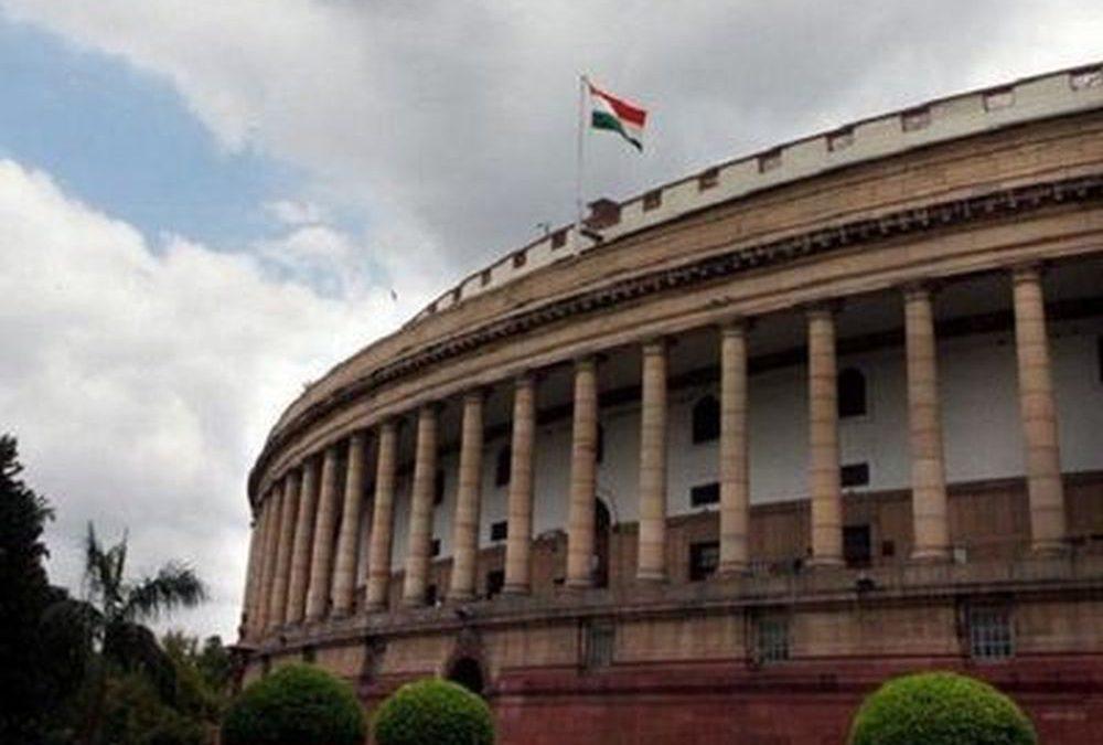 LS passes Bill that seeks to clarify that 'govt' in Delhi means 'L-G'