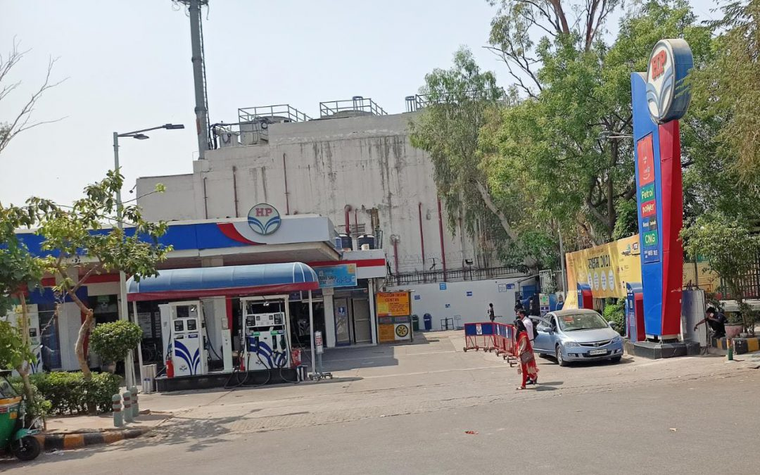 Petrol inches closer to Rs 100 in Delhi, Kolkata, check rates in your city