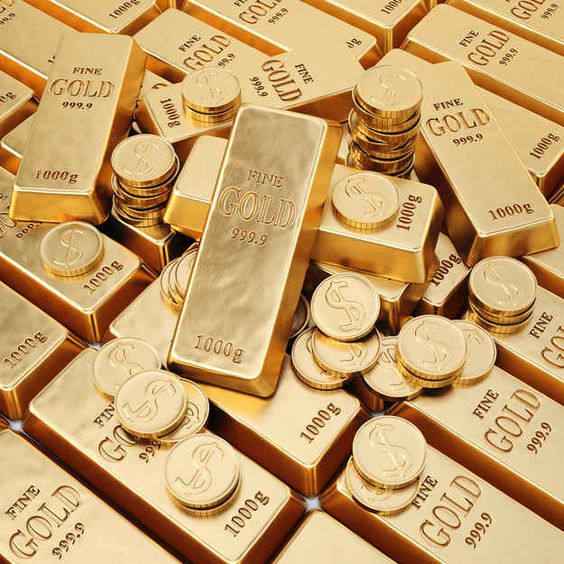 Gold prices modestly lower on sharp appreciation in rupee